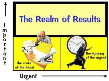 Time Management Seminar By Buford Fuddwhacker